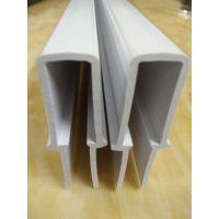 10多年【挤塑厂家】PVC PC ABS PE TPU TPV PET挤压成型 批发