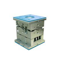 武汉光谷塑料模具厂家加工定制乐扣保温餐盒注塑单型腔模具