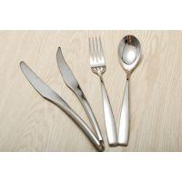 德式刀叉餐具 西餐不锈钢套装 商务礼品套装刀叉