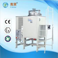环保洗板水回收系统 洗板水回收机 宽宝大容量溶剂回收机
