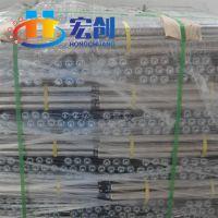 厂家直销输送线滚筒|直径50mm不锈钢滚筒|定制输送线滚筒|工业滚筒