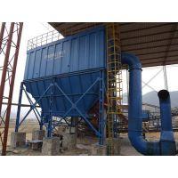 山西巨龙环保批发生产dmc-36单机脉冲除尘器设备