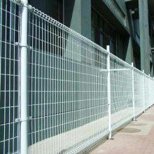 花都学校安全护栏网 广州小区栅栏 阳台围栏 广州仓库栅栏直销