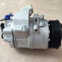 DC工厂直销雪佛兰/凯越1.6欧美V5制冷设备 汽车空调汽车空调活塞压缩机