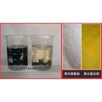 甘肃省洗煤废水处理专用聚丙烯酰胺厂家
