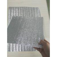 铝箔复合珍珠棉垫片 苏州工厂直销 野营防潮垫 防辐射避光材料优选