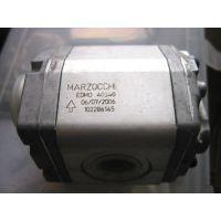 MARZOCCHI马祖奇齿轮泵K1PS1.6G规格 报价
