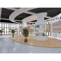 校园文化设计施工 中小学校园文化建设 北京艺良文化
