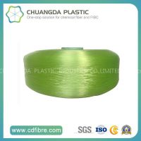 1000d High Quality Cyan PP Filament Yarn for Weaving Belt