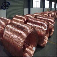 紫铜线调直 C1020环保紫铜线