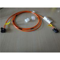 MOST 1355532 MOST 1355426双芯汽车橙色光纤光缆