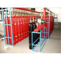 气体灭火装置、气体灭火、博海消防设备制造(在线咨询)