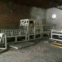空心砌块、保温砖生产用 免蒸养加气块设备 帅腾供应