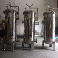 厂家热销水处理不锈钢油精密过滤器重力沉降过滤