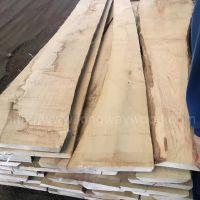 金威木业供应100%FSC认证欧洲进口白蜡板材 月供10柜 防腐防虫蛀 环保型材 简欧家居材 门床