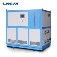 无锡冠亚节能环保不冻液冷水机组降温速率快
