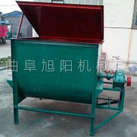 供应饲料牧草混合机玉米面子搅拌机饲养专用拌草机