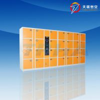 天瑞恒安 TRH-KL-29 联网型储物柜,联网储物柜方案