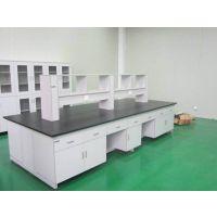 泰州化验室中央台操作台 全钢设计