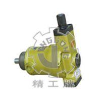 精工牌 160YCY14-1B型轴向柱塞泵