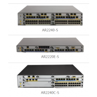 华为AR2200-S商业标准级系列企业路由器 华为路由器 代理商