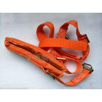 中西dyp 安全带/红色电工安全带 型号:DO71-DW1y库号:M17049