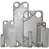 阿法拉伐板式换热器备件配件板片