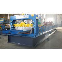 DX470型彩钢角驰压瓦机 地鑫厂家现货供应