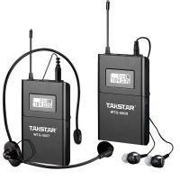 Takstar/得胜 WTG-500R 无线导览系统接收器 导游讲解同声传译
