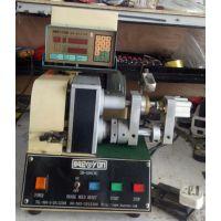 供应二手百雍空心线圈脱模单轴音圈绕线机SM-486
