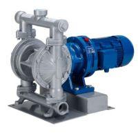 DBY3-40 铝合金电动隔膜泵