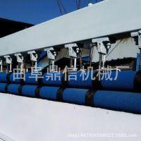 鼎信厂家直销无纺布做被机 棉被引被机 全自动引被机