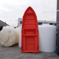 斯伯佳塑料冲锋舟湖蓝色3.6米厂家直销