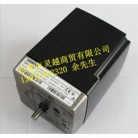 SQM10.16502 电动伺服马达/风门执行器【德国SIEMENS西门子】