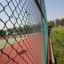 篮球场地护栏网 篮球场地围栏 球场围栏图片