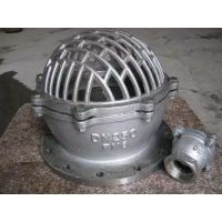 H42W-25P 不锈钢底阀 DN200 永嘉精拓阀门