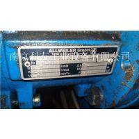 SNFBA40ER40U12.1-W1德国allweiler螺杆泵