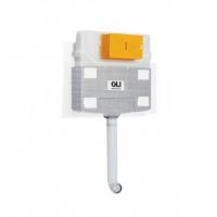 供应宁波卫生间嵌入式进口马桶欧杰特隐藏水箱OLI120PLUS