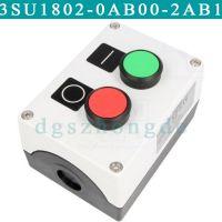 3SU1802-0AB00-2AB1西门子3SU18020AB002AB1急停按钮保护盒