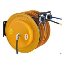 组合式卷管器厂家_DL3100/15 双管卷管器型号
