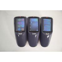 3nh厂家免费测试塑胶五金样品ys3060光栅分光仪