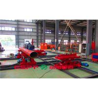 上海前山供应 坡口机 管道横向物流输送系统(双丝杆型)
