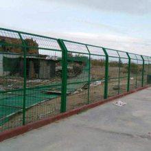 广州排水场永久性围栏直销厂家 揭阳厂区通透性隔离栅 通透性围栏直销