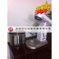 水泥数控高速压浆剂搅拌机SYJ