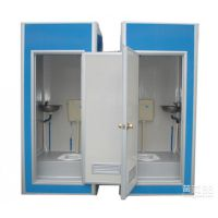 滨州低价移动厕所出租出售厂家直销400