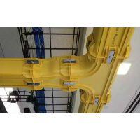 如何区分ABS和PVC光纤槽道