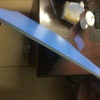 浙江厂家生产PP发泡板片材,防静电PP发泡板材,PP板汽车塑料配件