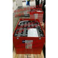 霍克叉车蓄电池12PzB900报价