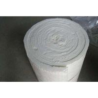 山西专业型硅酸铝纤维毯/高纯型硅酸铝针刺毯/陶瓷纤维毯价格