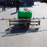 四轮拖拉机配套的喷雾器8米宽幅长喷杆喷雾器轴